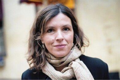 Rachel Cusk - Schriftstellerin