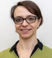 Anja Löffler-Seifert - Leiterin desOrdnungsamtes inAuerbach