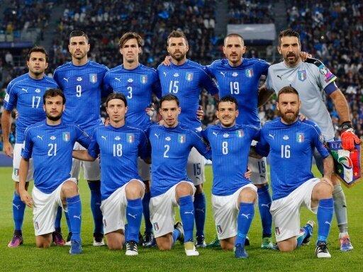 Italiens neuer Sponsorenvertrag sorgt für Ärger