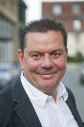 Dieter Schottenhamel - Stadtrat