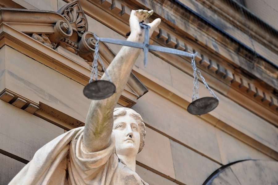 Plauener Tankstellenräuber steht erneut vor Gericht