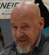 KlausSchumann - Stadtrat der Fraktion Die Linke in Oelsnitz