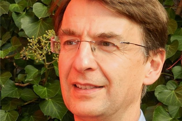 Wolfram Kudla - Wissenschaftler