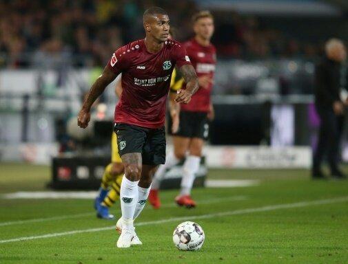 Hannovers Walace wurde in die Nationalmannschaft berufen