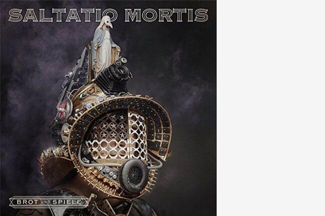 """Saltatio Mortis: """"Brot und Spiele"""""""