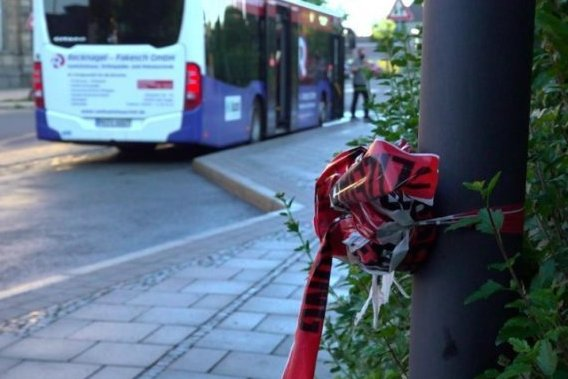 Messerstecherfall: Psychiatrie in Rodewisch bot Behörde Hilfe an