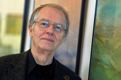Volker Braun - Schriftsteller