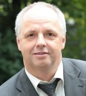 Lutz Neumann - Direktor der BA Plauen