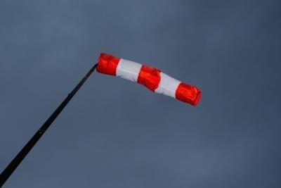 Wetterdienst warnt vor schwerem Gewitter um Zwickau und im Vogtland