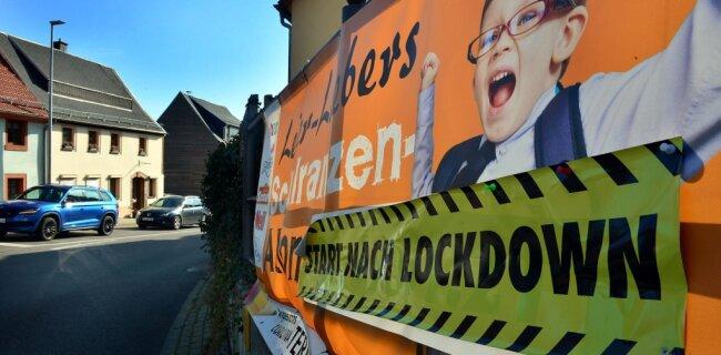 Nach dem Lockdown: Mit einer Gutschein-Aktion will die Stadt den Mittweidaer Gewerbetreibenden wieder auf die Beine helfen.