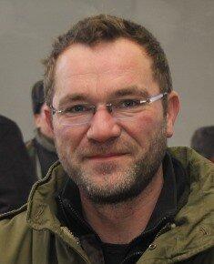 Jörg Vieweg - Bundestagskandidat der AfD Chemnitz