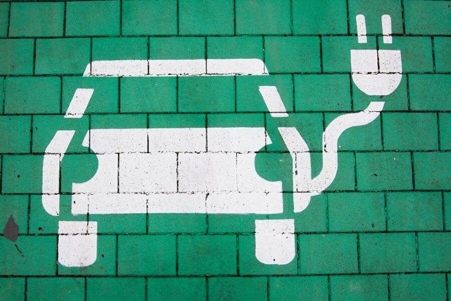 Elektromobilität im Vogtlandkreis gewinnt an Fahrt