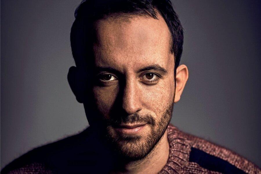 Interkultureller Dialog: Pianist Igor Levit mit Preis geehrt