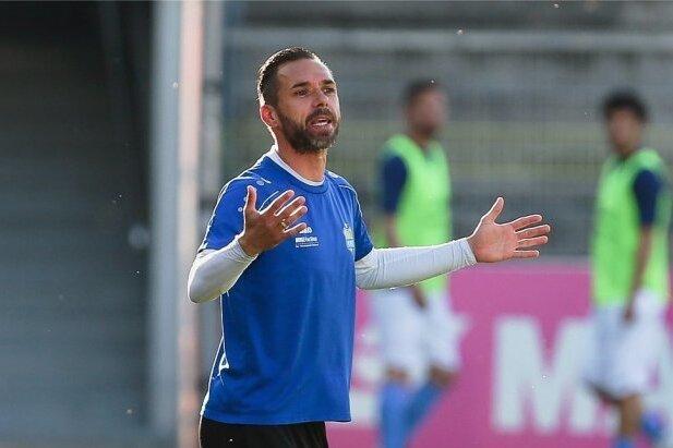 Tiffert bleibt Co-Trainer des CFC
