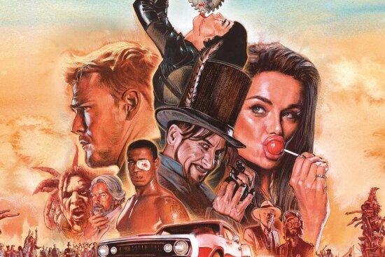 Blood Drive - Die komplette erste Staffel