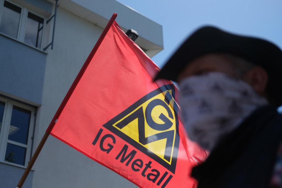 Arbeitszeit: IG Metall hofft auf Lösungen in Betrieben