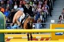 Deutsche Springreiter mit Laura Klaphake holen den Sieg