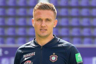 Aleksey Shpilevski - FCE-Trainer