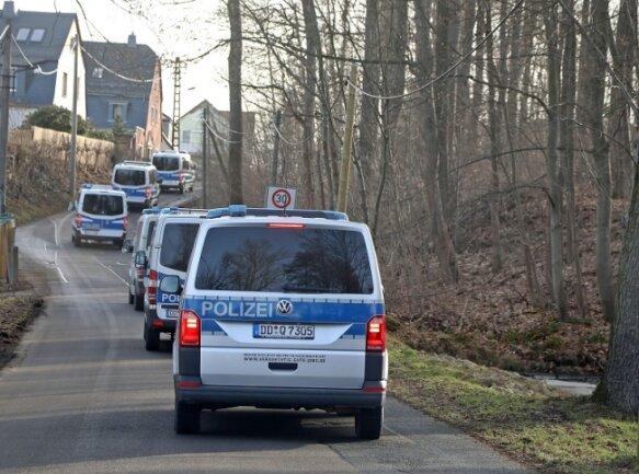 Der 14-jährige Junge, der seit Mittwoch in Lichtenstein vermisst wird, ist tot aufgefunden worden.