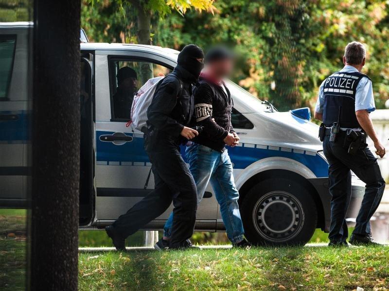 Generalbundesanwalt erhebt Anklage gegen «Revolution Chemnitz».