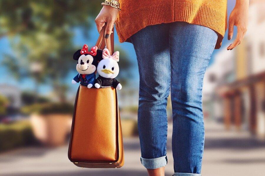 Triff deine neuen besten Freunde: Disney nuiMOs!