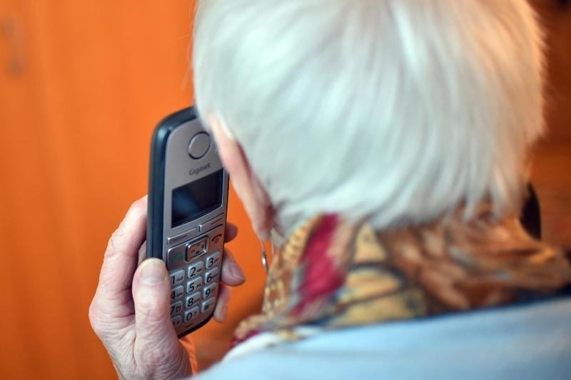 Telefonbetrüger scheitern mit Gewinnmasche