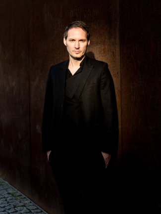 Neoklassik-Komponist Sven Helbig