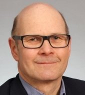 Bernd Rudolph - Fraktionsvorsitzender Die Linke im Stadtrat