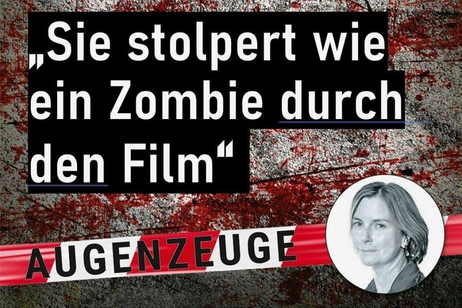 Tatort: Mit Chemnitz hätte es was werden können