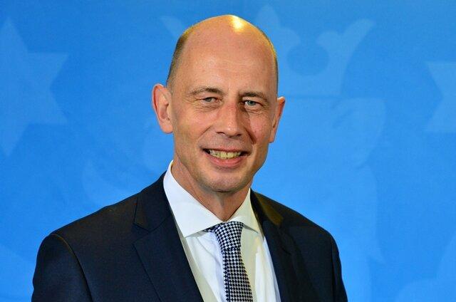 Wolfgang Tiefensee, Wirtschafts- und Wissenschaftsminister