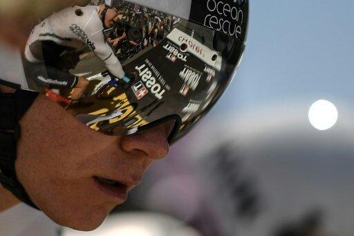 Froome-Freispruch: WADA unterstützt die Entscheidung