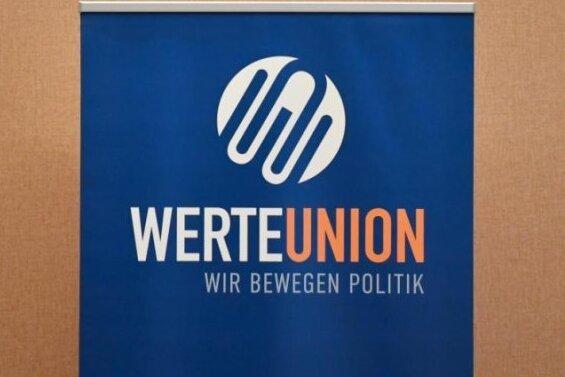 Werteunion gründet Kreisverband in Mittelsachsen