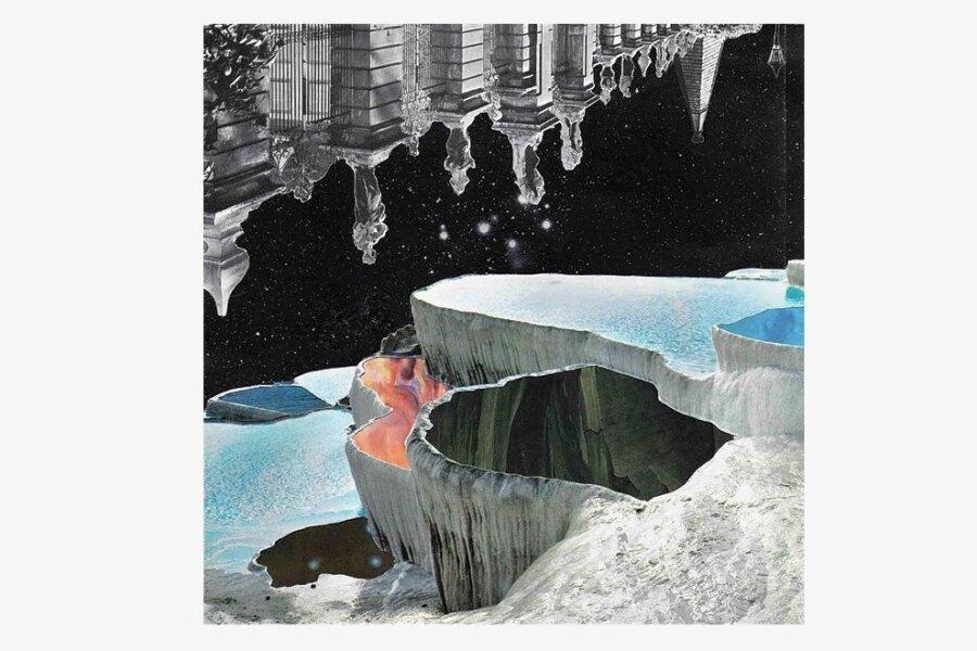 "Goldgrube: ""Erased By Thought"" von Gina Été"