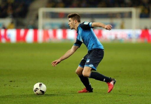 Großer Patzer von Kramaric beim Spiel gegen Düsseldorf