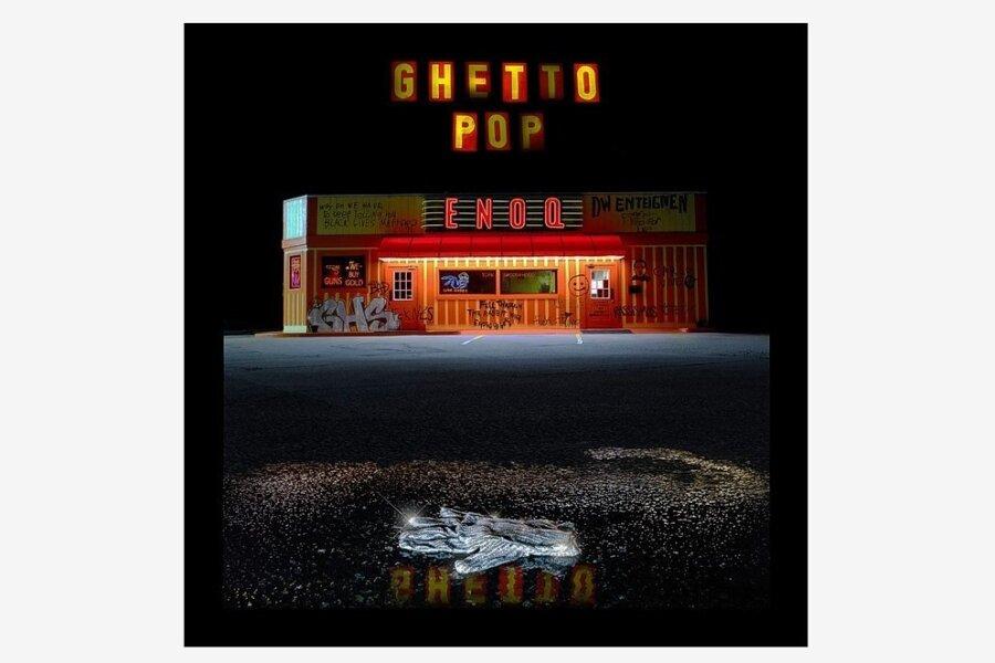 """Ghettotip: """"Ghettopop"""" von Enoq"""