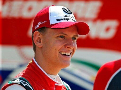 Mick Schumacher hebt den Einfluss seines Vaters hervor