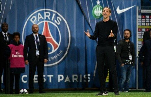 Staatsanwaltschaft ermittelt gegen Tuchel-Klub Paris