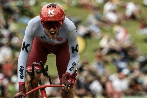 Nils Politt beendete die Deutschland-Tour auf Platz Zwei