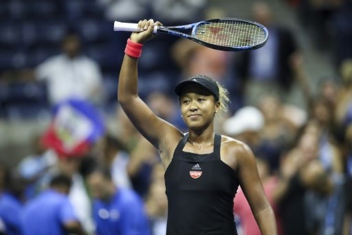 Naomi Osaka trifft im Finale auf Serena Williams