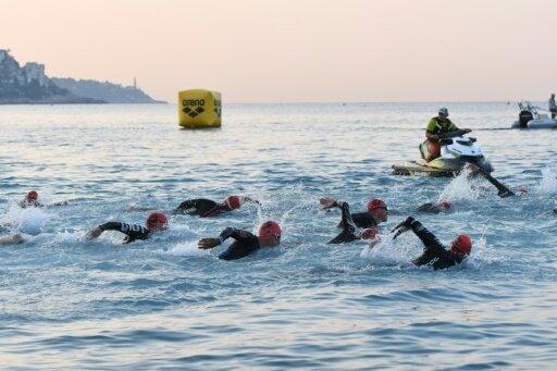 Triathlon: DTU-Männer verpassen guten Saisonabschluss