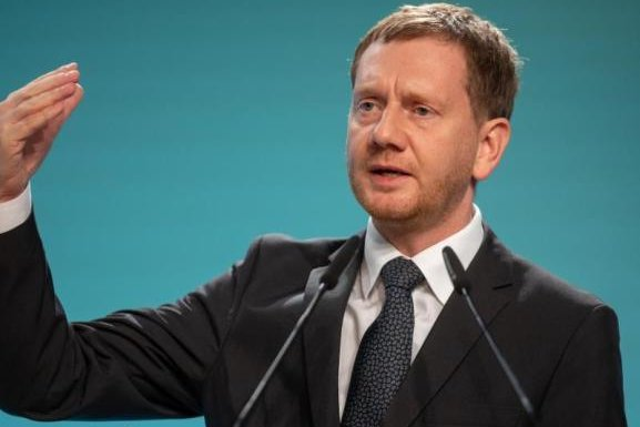 Michael Kretschmer (CDU)