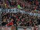 Leverkusen nach Fan-Fehlverhalten zur Kasse gebeten