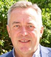 Ralf Oberdorfer (FDP) - Oberbürgermeister der Stadt Plauen.