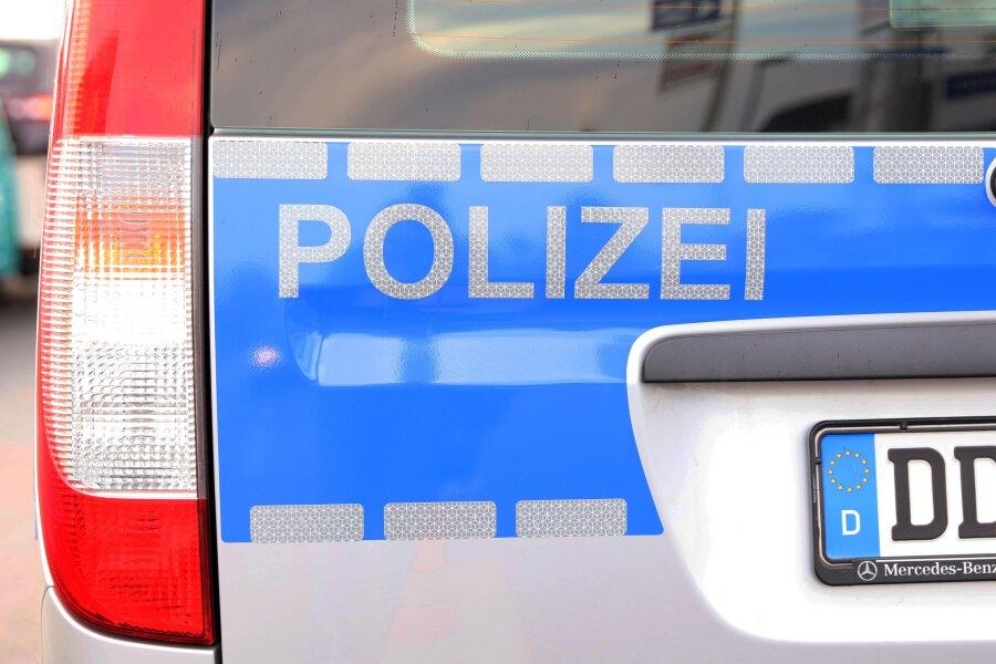 Freiberg: Vermisster in Krankenhaus gefunden