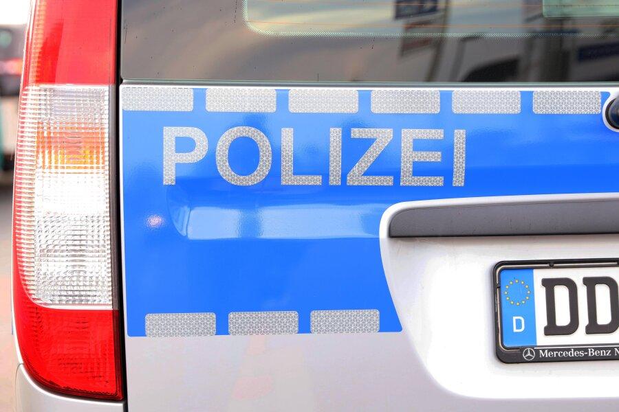 Mehrere Festnahmen bei Großkontrolle in Chemnitzer Innenstadt