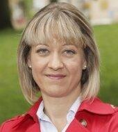 Anja Ullmann - Ordnungsamtschefin