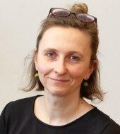 """Carola Münnich ist seit Herbst Schulleiterin am Beruflichen Schulzentrum Anne Frank in Plauen. Sie bezeichnet sich als """"Motor, Motivatorin und Moderatorin""""."""