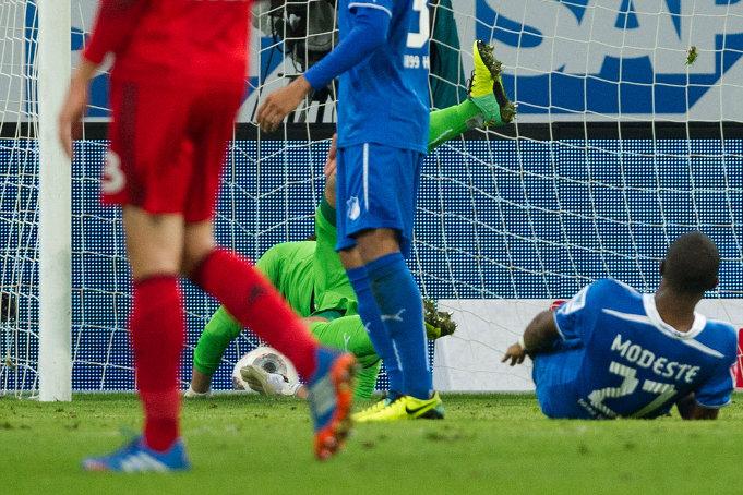 Kießlings Phantomtor gilt - DFB-Sportgericht sieht keine Handhabe