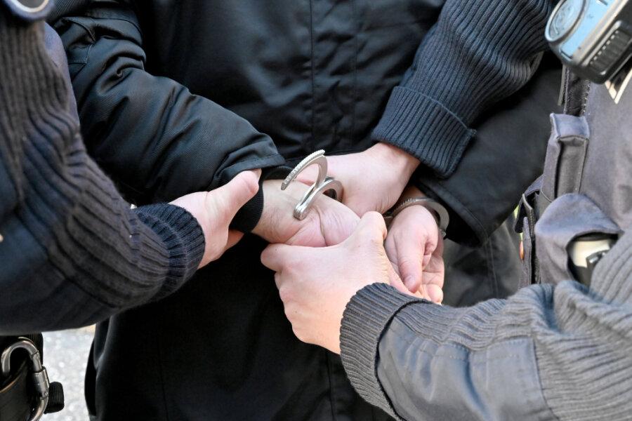 Braucht Sachsens Polizei eine Rassismus-Studie?