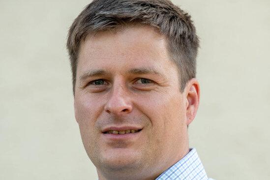 Neuer Bürgermeister in Penig vereidigt